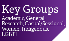 Key Groups