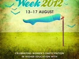 Banner - Exciting Bluestocking Week events in the ACT (13-17 August)