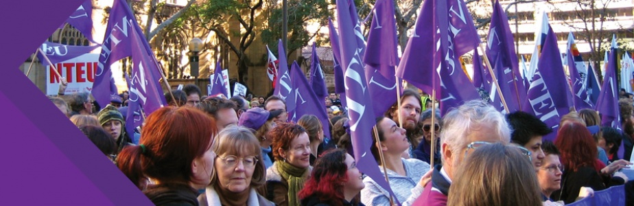 NTEU New South Wales