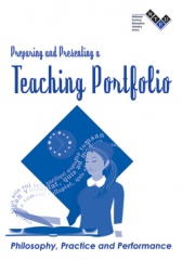 Publication - Preparing and Presenting a Teaching Portfolio