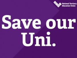 Banner - Save Our Uni - Saving SCU: The story so far