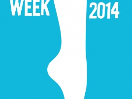 Banner - Bluestocking Week 2014: 11-15 August