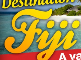 Banner - Destination Fiji - a vacation from workers' rights