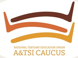 Banner - Call for registrations - NTEU National Aboriginal & Torres Strait Islander Forum 2017